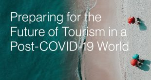 EMERGING TOURISM TRENDS POST PANDEMIC