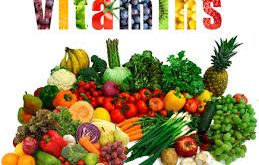 SUBSTITUTING FOOD NUTRIENTS WITH VITAMINS – THE DO'S AND DON'T'S